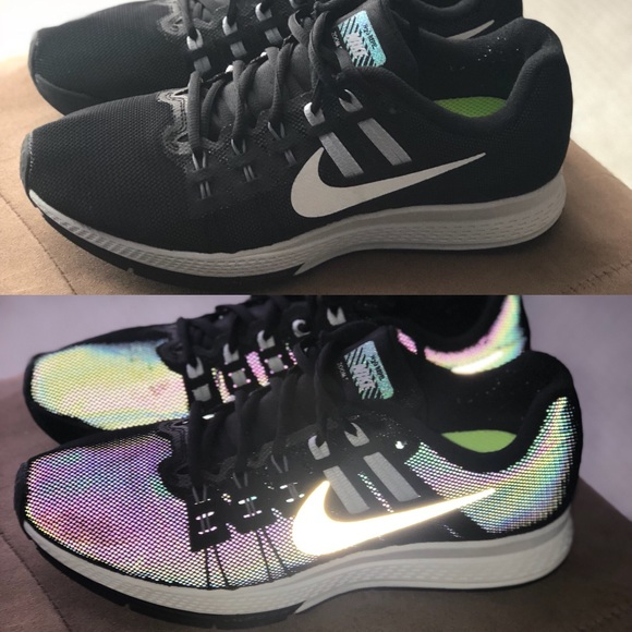 new arrival 09cd2 2a9d9 Nike Women's Air Zoom Structure 19 Flash Size 7.5